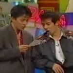 森脇健児と山田雅人のコンビが人気だった時代が、森脇・山田伝説