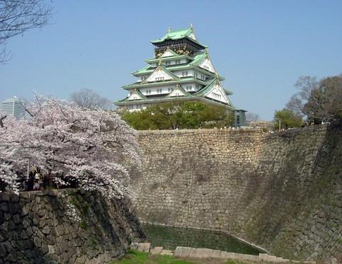 大阪城の花見でバーベキューをしよう、場所はどこですればいいのか?