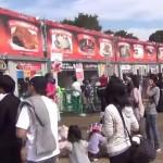 肉フェスときかんしゃトーマススペシャルギャラリー!ゴールデンウイークイベント、関東のおすすめ口コミ情報