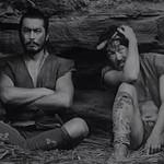 「隠し砦の三悪人」黒沢映画ランキングあらすじも超面白い