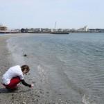 浜名湖の潮干狩り、おすすめスポット静岡はやっぱり浜名湖