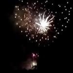 昭和新山火祭り、日程と体験談!