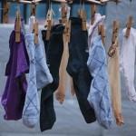 洗濯物の臭いの原因と対策!タオル、シャツ、靴下、何故臭くなる!