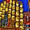 祇園祭2016の日程と屋台よりもいい!穴場スポット