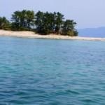 福井の水島の行き方(海水浴場)色ヶ浜から水島、駐車場など、クチコミも紹介