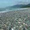 ヒスイ海岸へ海水浴に行こう!新潟の海水浴はここ!汚れない海水浴!