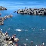 日の出浜、伊豆大島の超おすすめの海水浴場!クチコミを紹介