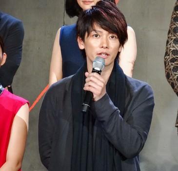 どんな色にも染まれる稀有な俳優、佐藤健