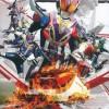 仮面ライダー電王の佐藤健の演技は伝説、演技力は最初から凄い!