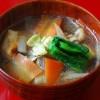 正月の雑煮の由来、おせち料理と共に必ずお正月に食べる大好きな雑煮!