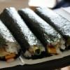 丸かぶり寿司の由来、ルーツとは、恵方巻の名前はコンビニが由来?