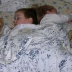 安眠の方法とは?寝ても疲れが取れない、なかなか寝付けなかったが、寝るのが楽しくなった!