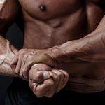 腕を筋トレで道具無しで鍛える方法、力こぶ、前腕、血管、太く逞しい腕はモテるぜ!