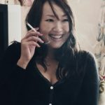 松岡依都美(まつおかいずみ)映画凶悪の須藤の内縁の妻役の演技が好き過ぎる