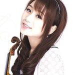 美人の日本人バイオリニストは誰だ?バイオリニストは可愛い娘多いね