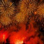 なにわ淀川花火大会2016は打ち上げ数は何発?夜店は約500店が出るよ!