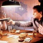 ジョー・ペシがバイオレンス過ぎる!グッドフェローズとカジノ!演技が凄いぜ