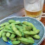 枝豆とビールの相性は最高、枝豆以外にビールと相性が合うコラボは・・