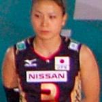 竹下佳江(テン)の実力は伝説、最も小さなバレー選手は身長159センチ