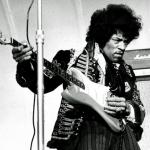 ジミヘンドリックスのギター演奏は伝説、何が凄いのか?死の真相は?