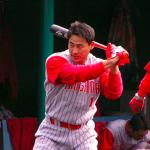 前田智徳伝説イチローも憧れた天才打者のここが凄い