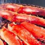 冷凍タラバガニの食べ方、鍋?焼き?その他にも美味しい食べ方が?