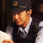 深夜食堂のオダギリジョーは警官と二役?二人は別人なのか?