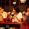 深夜食堂の主題歌とお茶漬けシスターズを演じている女優さんの話