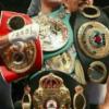 ミドル級史上最強ボクサーは誰だ!?最強王者の歴史