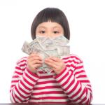 お年玉の相場は幾ら?何でお正月に子供にお金をあげないといけないの?