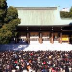 二年参り東京のおすすめスポット5選はここだ!そのご利益とは?