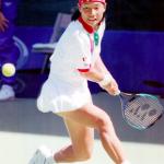 女子テニス日本人歴代世界ランキング順位、四大大会で活躍したのは誰?